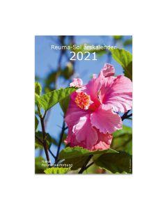 Reuma-Sol Årskalender 2021